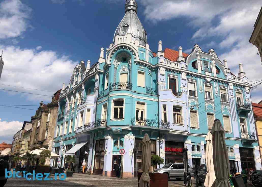 palatul moskovits art nouveau