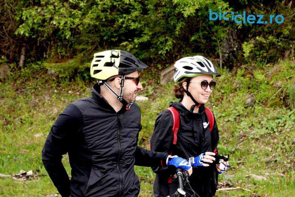 biciclisti valea draganului