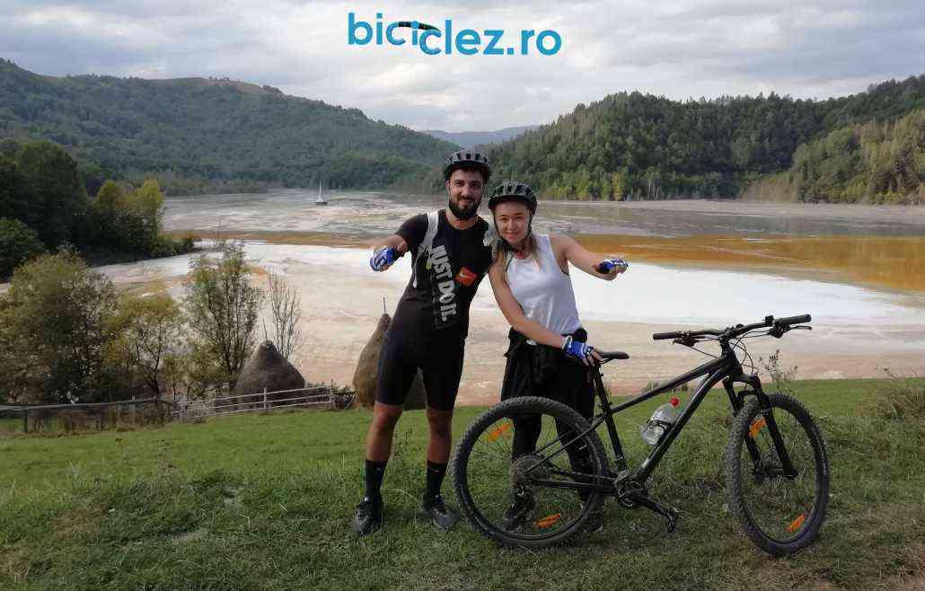 biciclisti rosia montana